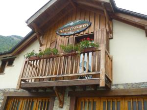Accommodation in Aulus-les-Bains