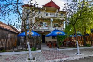 Pensiunea Milică, Vendégházak - Jurilovca