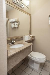 Best Western White Mountain Inn, Hotely  Franconia - big - 35
