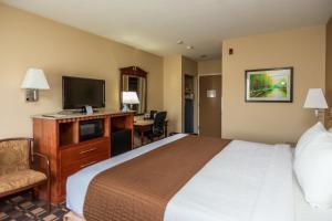 Best Western White Mountain Inn, Hotely  Franconia - big - 34