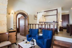 Spilia Village Hotel & Villas, Hotely  Spiliá - big - 67