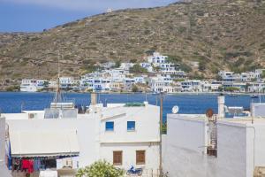 Family Home PortoKatapola Amorgos Greece