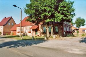 Ferienwohnung in der alten Schule - Klein Rehberg
