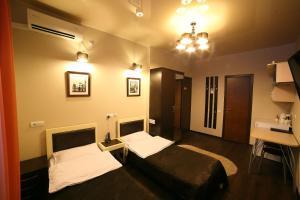 Hotel Kama - Nizhniy Suyk-Su