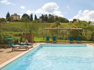Relais Villa Monte Solare Wellness & Beauty - Panicale