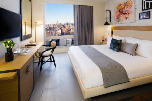 Hotel 50 Bowery NYC (14 of 44)