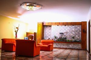 Hotel Chambu Plaza, Hotels  Pasto - big - 17