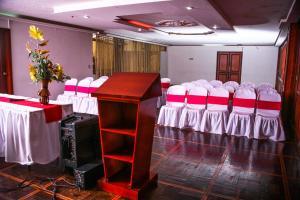 Hotel Chambu Plaza, Hotels  Pasto - big - 15