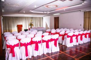 Hotel Chambu Plaza, Hotels  Pasto - big - 14