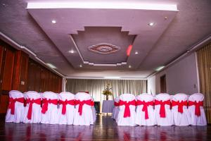 Hotel Chambu Plaza, Hotels  Pasto - big - 13