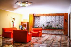 Hotel Chambu Plaza, Hotels  Pasto - big - 16