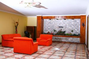 Hotel Chambu Plaza, Hotels  Pasto - big - 9