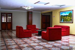 Hotel Chambu Plaza, Hotels  Pasto - big - 8