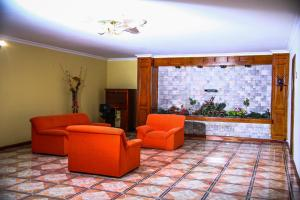 Hotel Chambu Plaza, Hotels  Pasto - big - 11