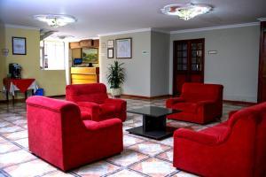 Hotel Chambu Plaza, Hotels  Pasto - big - 47