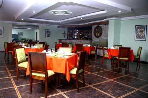 Hotel Chambu Plaza, Hotels  Pasto - big - 50