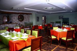 Hotel Chambu Plaza, Hotels  Pasto - big - 45