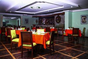 Hotel Chambu Plaza, Hotels  Pasto - big - 6