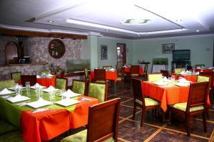 Hotel Chambu Plaza, Hotels  Pasto - big - 51
