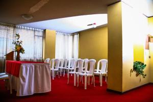 Hotel Chambu Plaza, Hotels  Pasto - big - 52
