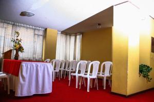 Hotel Chambu Plaza, Hotels  Pasto - big - 35