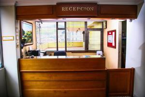 Hotel Chambu Plaza, Hotels  Pasto - big - 27