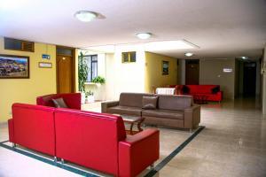 Hotel Chambu Plaza, Hotels  Pasto - big - 46
