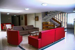 Hotel Chambu Plaza, Hotels  Pasto - big - 43