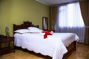 Hotel Chambu Plaza, Hotels  Pasto - big - 2