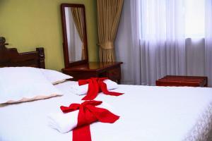 Hotel Chambu Plaza, Hotels  Pasto - big - 4