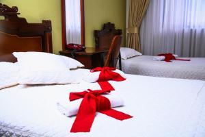 Hotel Chambu Plaza, Hotels  Pasto - big - 36