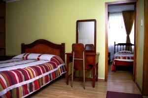 Hotel Chambu Plaza, Hotels  Pasto - big - 49