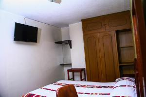 Hotel Chambu Plaza, Hotels  Pasto - big - 38
