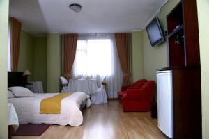 Hotel Chambu Plaza, Hotels  Pasto - big - 34
