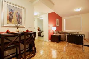 Oakwood Residence Midtown East
