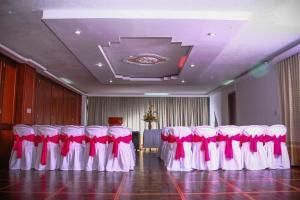 Hotel Chambu Plaza, Hotels  Pasto - big - 28