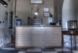 Hotel Silverado - Aversa