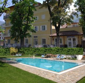 Hotel Stampfer - AbcAlberghi.com