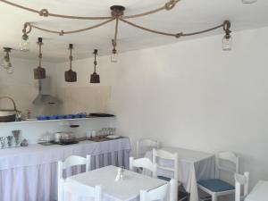 Alisaxni Resort, Aparthotels  Akrotiri - big - 92