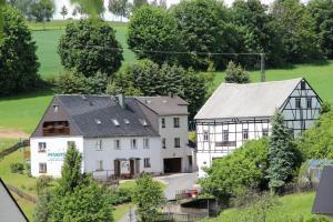 Pension Sonnenhof - Wolkenstein