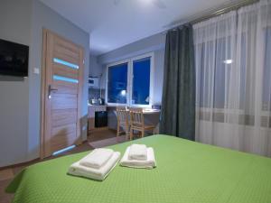 Apartamenty studio Metropolio Centrum