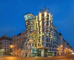 Dancing House Hotel (1 of 138)