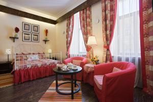 Отель Водограй