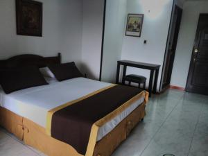 Ribera del Rio Av 2da Norte, Apartmánové hotely  Cali - big - 22