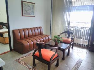 Ribera del Rio Av 2da Norte, Apartmánové hotely  Cali - big - 3
