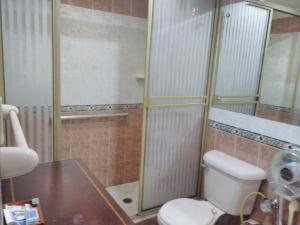 Ribera del Rio Av 2da Norte, Apartmánové hotely  Cali - big - 29