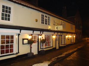 Magpies Restaurant with Rooms - Thimbleby