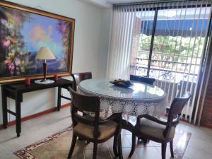 Ribera del Rio Av 2da Norte, Apartmánové hotely  Cali - big - 36