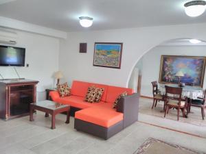 Ribera del Rio Av 2da Norte, Apartmánové hotely  Cali - big - 34