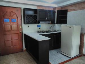 Ribera del Rio Av 2da Norte, Aparthotels  Cali - big - 32